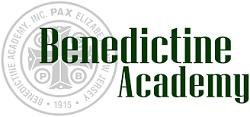 Benedictine Academy logo