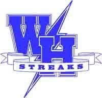 Warren Hills Regional High School logo