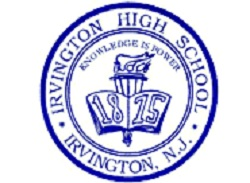 Irvington High School logo
