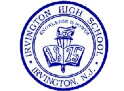 Irvington High School logo