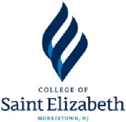 College of St. Elizabeth logo