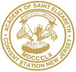 Academy of St. Elizabeth logo