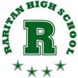 Raritan High School logo