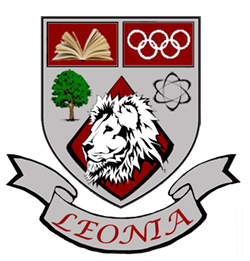 Leonia High School logo