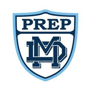 Mater Dei Prep logo