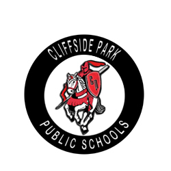 Cliffside Park High School logo
