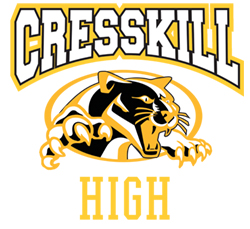 Cresskill High School logo
