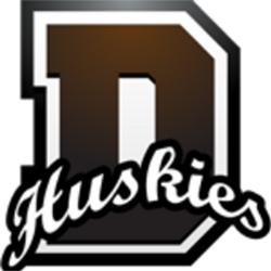 Dumont High School logo