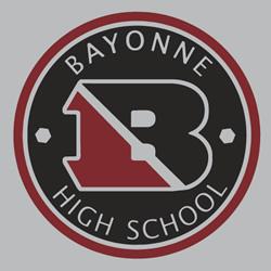 Bayonne High School logo