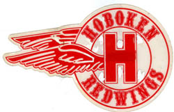 Hoboken High School logo