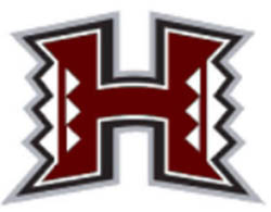 Hillside High School logo