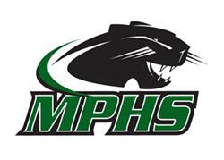 Midland Park High School logo