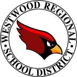 Westwood Regional High School logo