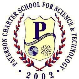 Paterson Charter School For Science and Technology logo