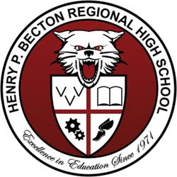 Henry P. Becton Regional High School logo