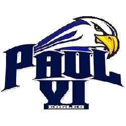 Paul VI High School logo