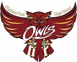 Highland Park High School logo